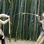 A novel approach to sword sparring