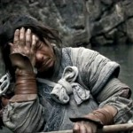 Jackie Chan gives arguably a career best acting performance