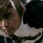 Jay Chou plays the God of Wushu