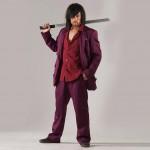 Kazu Patrick Tang Dragonwolf 2