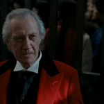 Kill Bill star David Carradine as Anthony in his final screen performance