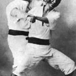 Motobu karate do