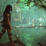 Ong Bak 2 Tony Jaa in jungle