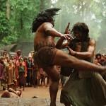 Ong Bak 2 ferocious in the jungle