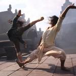 Ong Bak 2 fight scene