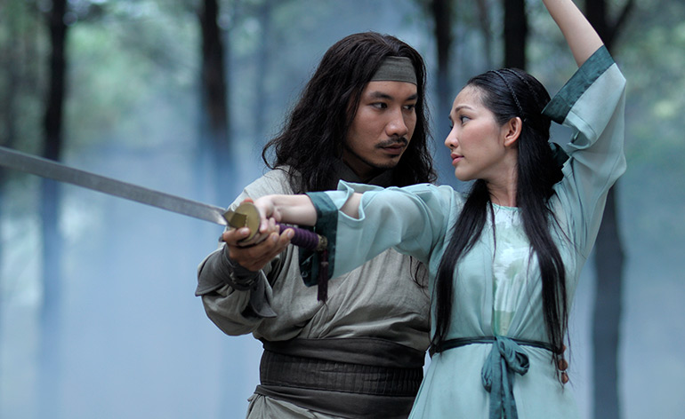 Sword of The Assassin Kung Fu Kingdom 770x472