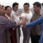 Team Shaolin unites