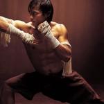 Tony Jaa elbow strike