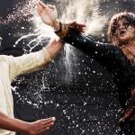 Tony vs Dan Chupong in stunning end fight scene from Ong Bak 2