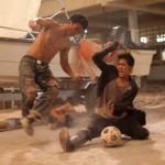 Vengeance of an Assassin combat soccer