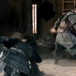 Vintage Jackie Chan action