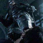 Batman gains the upper hand
