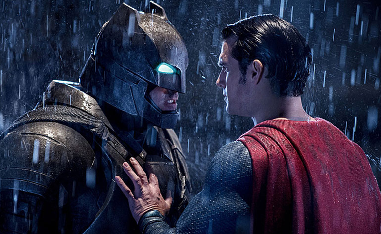 Batman v Superman Kung Fu Kingdom 770x472