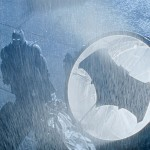 Batmans way of sending a message