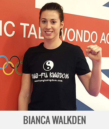 Bianca Walkden KFK new2