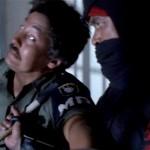 Black Star Ninjas deadly kama skills