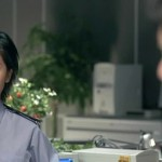 Cantopop star Charlene Choi plays Sa Sa