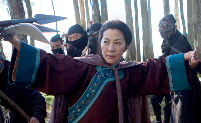 Crouching Tiger Hidden Dragon Sword of Destiny Kung Fu Kingdom 770x472