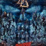 Daredevil Season Two poster 2
