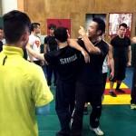 Fight choreography 101