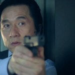 Jackie Chan in his 5th Police Story film
