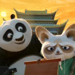 Master Shifu has a worrying mission for his students