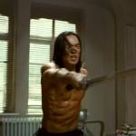 Raizo sharp with the ninjato