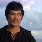 Tadashi Yamashita as Black Star Ninja