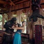 The Lady Assassin Kung Fu Kingdom 770x472 new