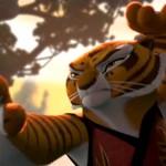 Tigress uses the Tigers Claw