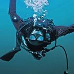 Umar goes on an underwater adventure