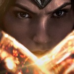 Wonder Woman readies for battle