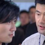 Yu Rong Guang as Commander Chiu Chan