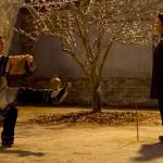 Yu Shu Lien trains her new disciple