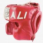 1980 Muhammad Ali Training Worn Headgear