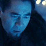 Dramatic actor Chen Baoguo stars as the Triad boss Godfather