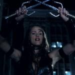 Elektra enters the battle