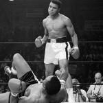 Muhammad Ali at The O2 Kung Fu Kingdom 770x472