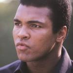 Muhammad Ali modern