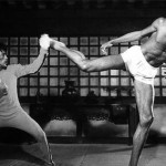 NEED TO REPLACE With Kareem Abdul Jabbar in Game of Death which was never completed by Bruce
