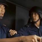 Nicholas Tse and Daniel Wu cameo as a gay couple
