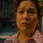 Teresa Carpio plays The Landlady