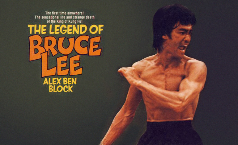 The Legend of Bruce Lee Kung Fu Kingdom 770x472