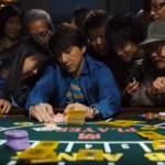 Thongs is a compulsive gambler