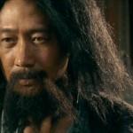 Cantopop superstar Leon Lai plays Liu Yubai