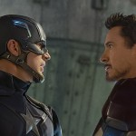 Cap and Iron Man find themselves diametrically opposed