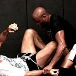 Jiu Jitsu with Nogueira