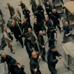 Leon Lai must hold off dozens of assassins