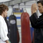 The Martial Arts Kid Photo 2
