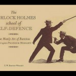 The Sherlock Holmes School of Self Defence c